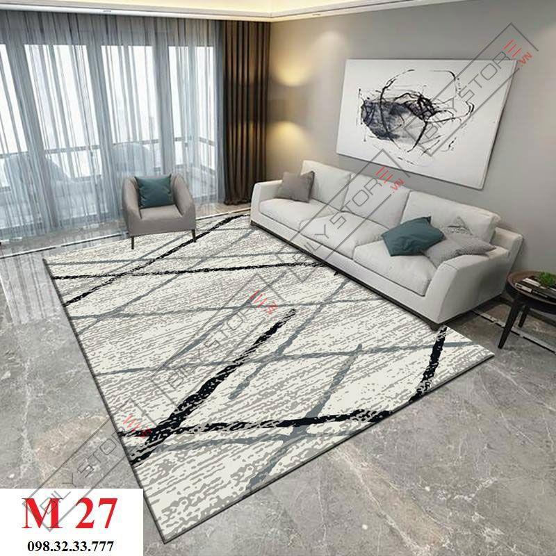 Thảm phòng khách M27