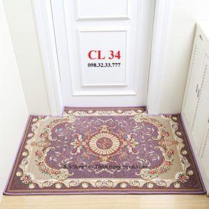 Thảm cửa ra vào CL34