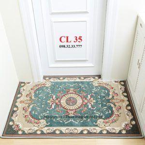 Thảm cửa ra vào CL35