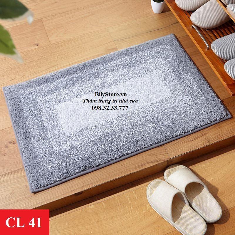 Thảm cửa ra vào CL41