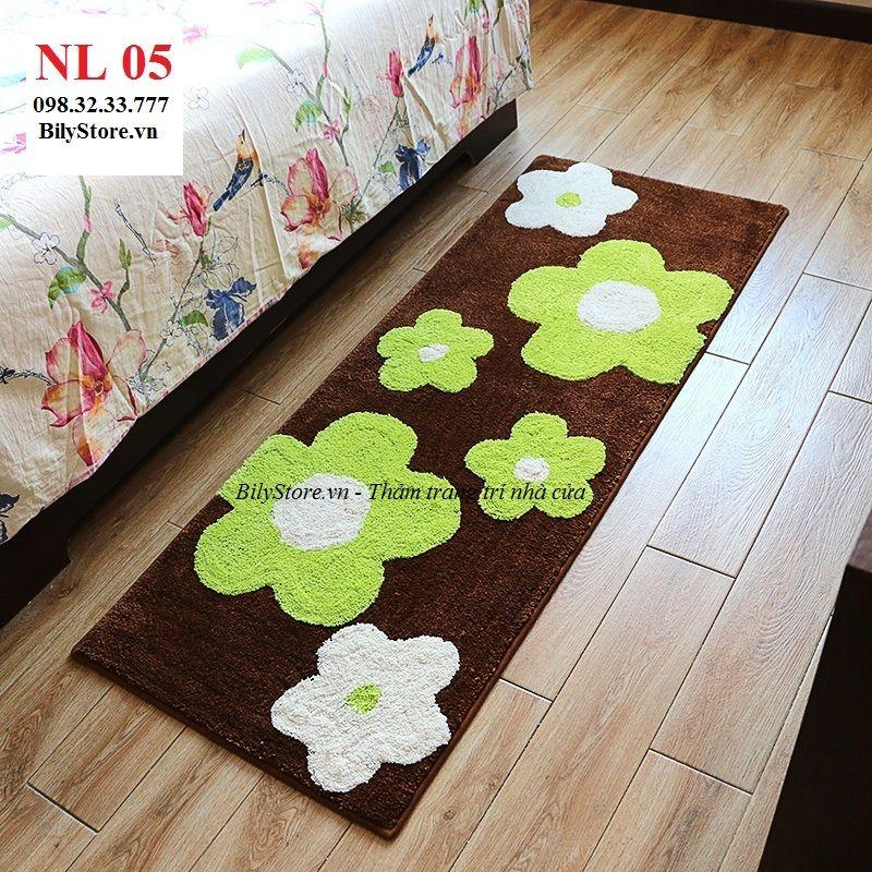 Thảm phòng ngủ cao cấp NL05
