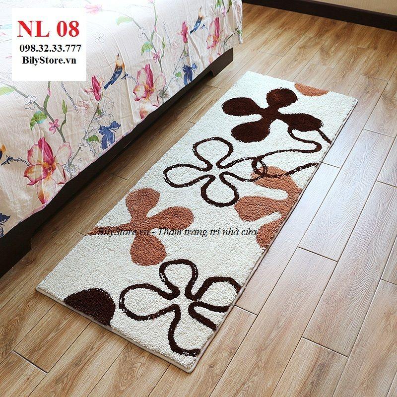 Thảm phòng ngủ cao cấp NL08