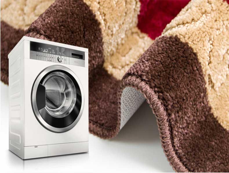 Giặt tốt bằng máy giặt