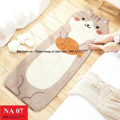 Thảm phòng ngủ NA07