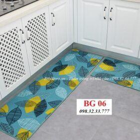 Thảm bếp BG06
