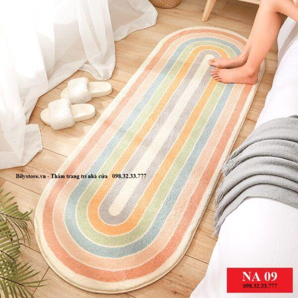 Thảm phòng ngủ NA09